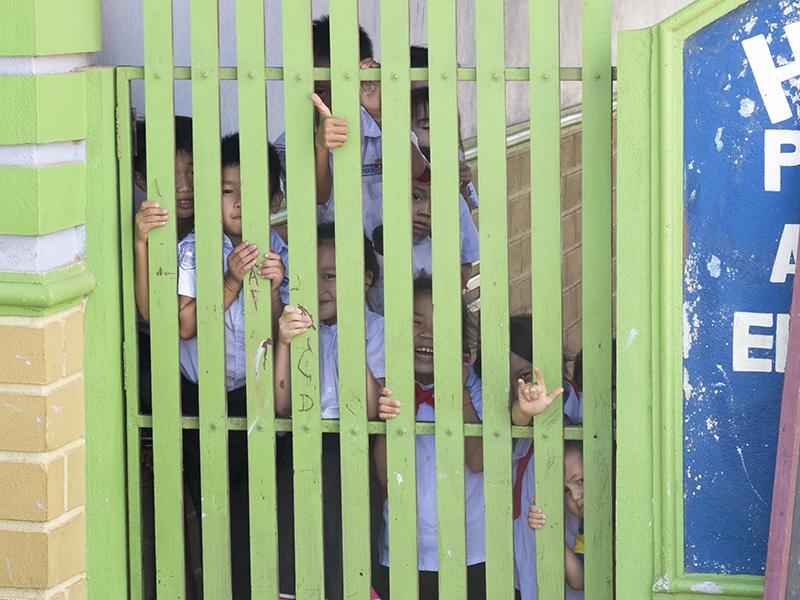 nepalilaistkoululaiset
