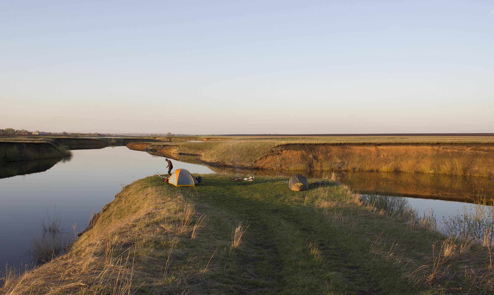 Volga Bashkortostan