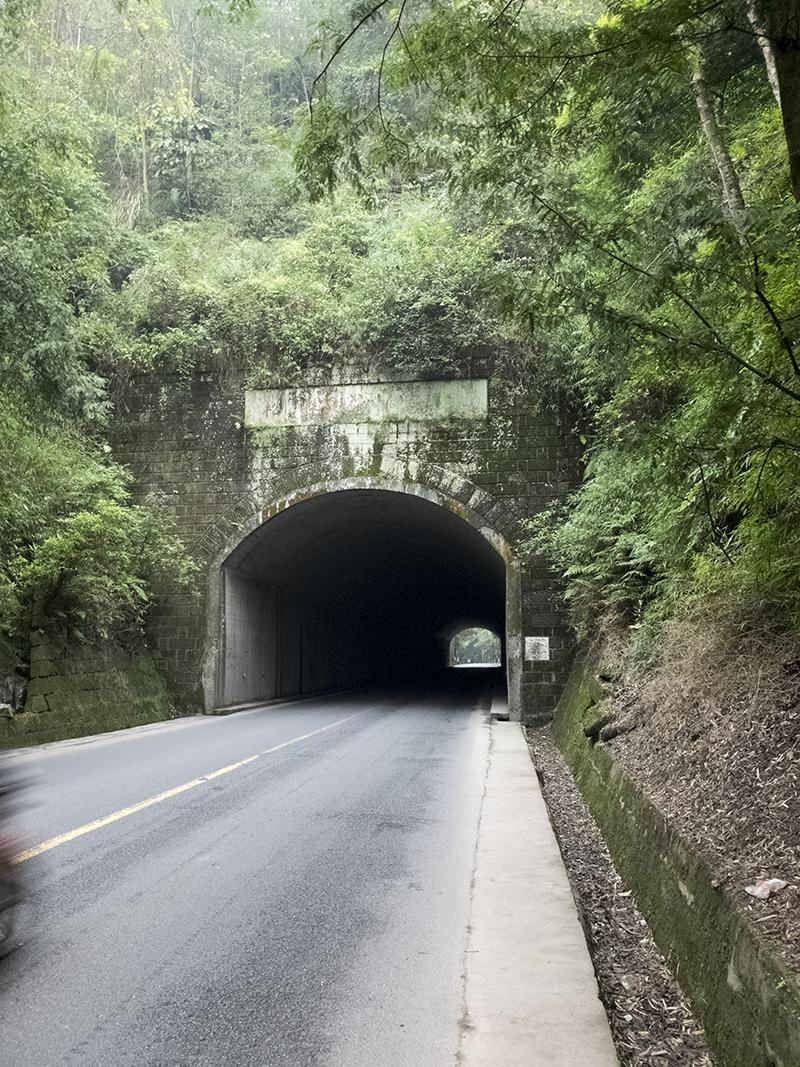 tunneli